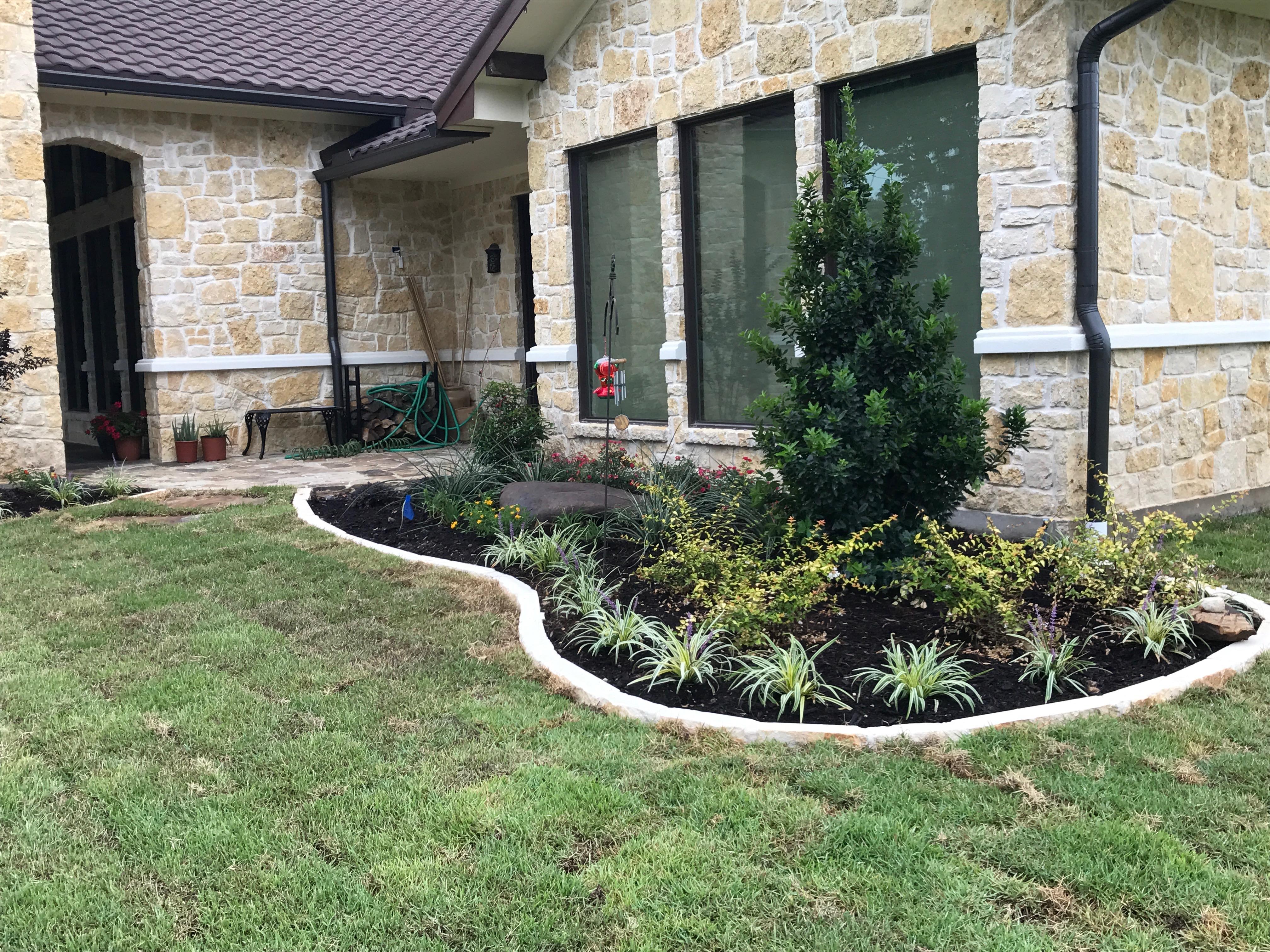 Landscaping Chris S Irrigation